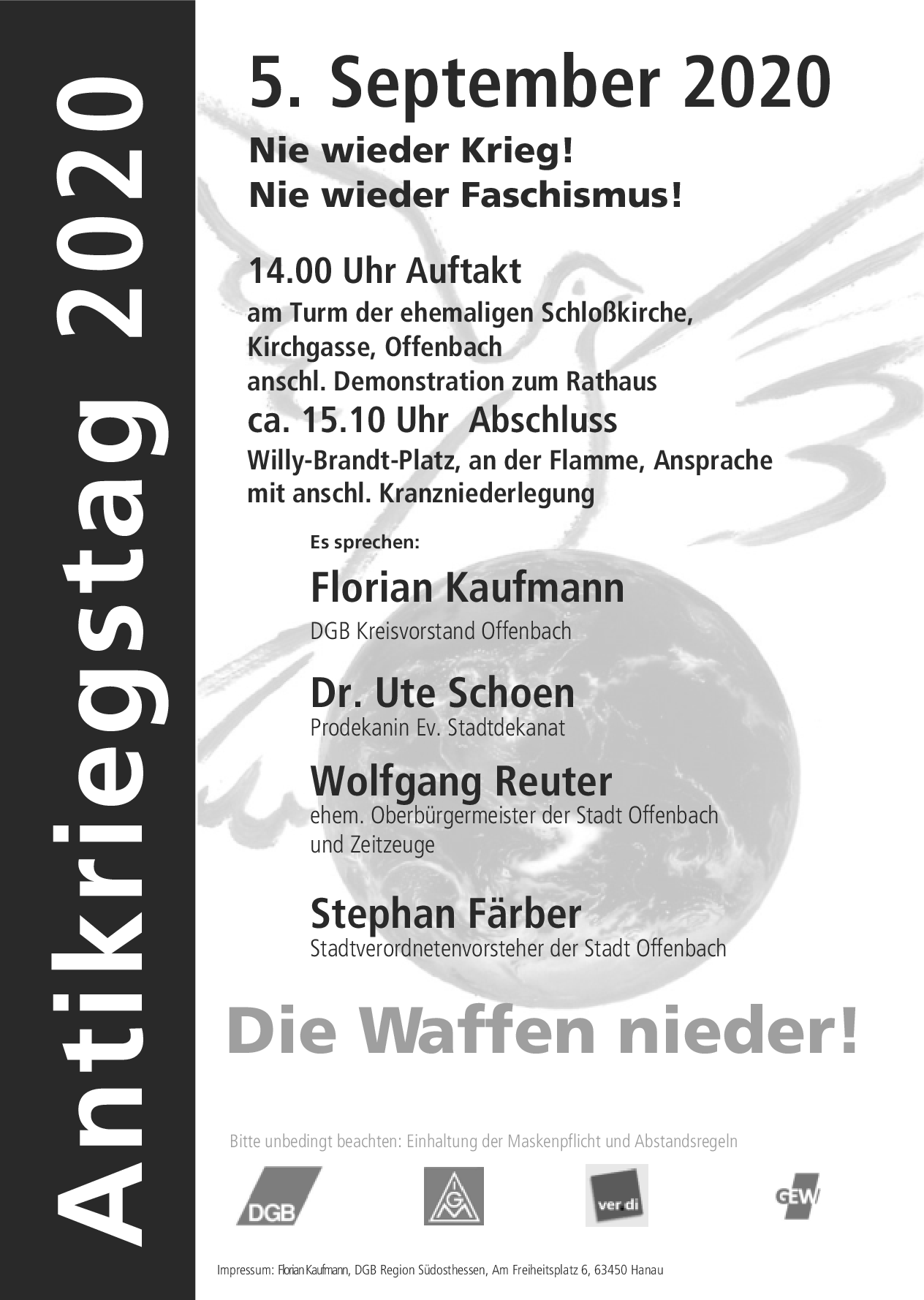 2020 09 05 Flyer Antikriegstag 001